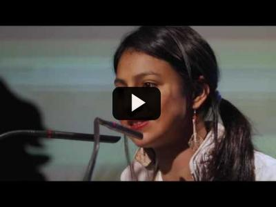 Embedded thumbnail for Video: Premio Artemio Precioso 2017 a Berta Cáceres