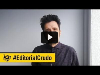 "Embedded thumbnail for Video: ""La cloaca que gobierna España"" | Artículo Crudo #534"