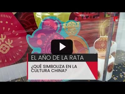 Embedded thumbnail for Video: El Año de la Rata: ¿Qué simboliza en la cultura china?