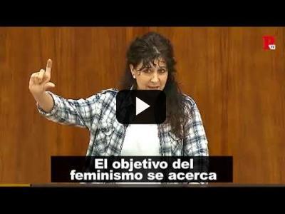 Embedded thumbnail for Video: Aprendemos a contar tontadas: Con VOX