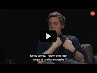 Embedded thumbnail for Video: Otra Vuelta de Tuerka - Owen Jones - Thatcher aniquiló el sentimiento de clase