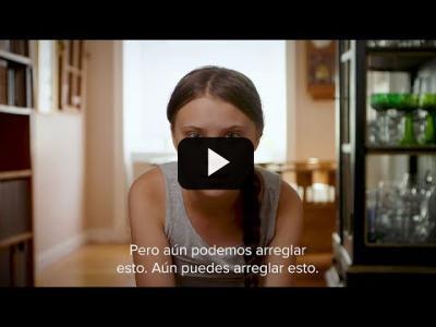 Embedded thumbnail for Video: Greta Thunberg y George Monbiot contra la crisis climática