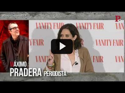 Embedded thumbnail for Video: #EnLaFrontera219 - Máximo Pradera e Isabel Natividad Díaz Ayuso