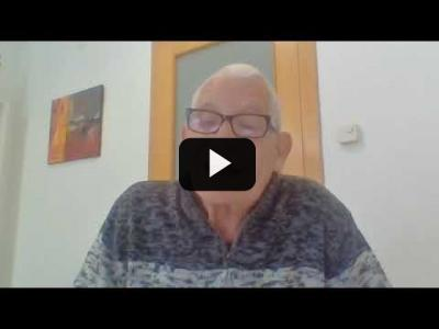 "Embedded thumbnail for Video: Antonio Garcia Ferreres ""El Ofendido"""