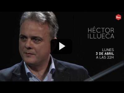 Embedded thumbnail for Video: Otra Vuelta de Tuerka - Héctor Illueca - Danzad, danzad malditos y la precariedad