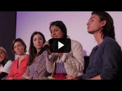 Embedded thumbnail for Video: El precio del activismo   Greenpeace