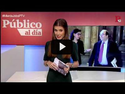 Embedded thumbnail for Video: Público al Día - Jueves, 9 de mayo de 2019