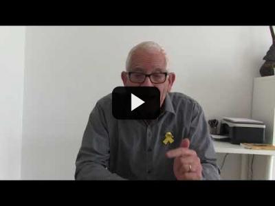 Embedded thumbnail for Video: Sr. Pedro Sánchez la historia se repite