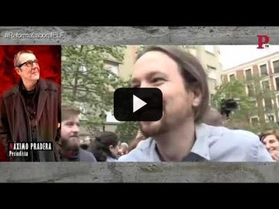 Embedded thumbnail for Video: #EnLaFrontera193 - Máximo Pradera, corresponsal en el infierno, y la propaganda política