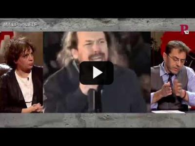 Embedded thumbnail for Video: #EnLaFrontera192 - Entrevista a Gloria Elizo