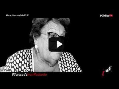 Embedded thumbnail for Video: #EnLaFrontera248 - Fernando Villena, Teresa y la entrevista a Iván Redondo