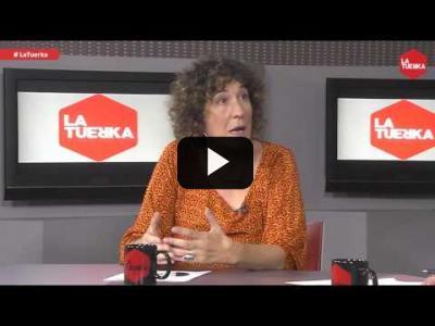 Embedded thumbnail for Video: En Clave Tuerka - Orgullo marica y puño en alto