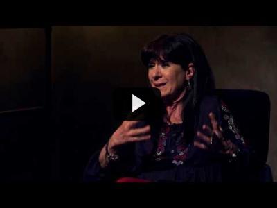 Embedded thumbnail for Video: Otra Vuelta de Tuerka - Pablo Iglesias con Andrea Benítez-Dumont