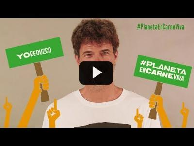 Embedded thumbnail for Video: Tenemos el Planeta en Carne Viva
