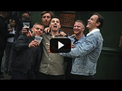 """Embedded thumbnail for Video: """"Se acabó la fiesta"""": Inglaterra prohibirá las reuniones de más de 6 personas a partir del lunes"""