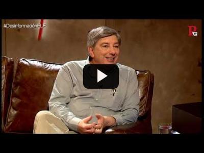 Embedded thumbnail for Video: #EnLaFrontera217 - Entrevista a José Antonio Gómez