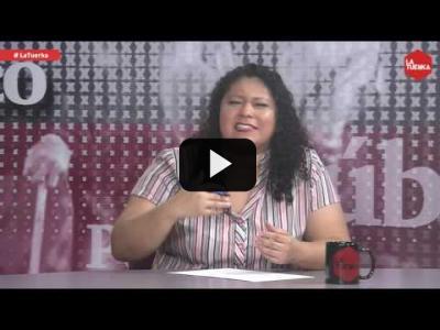 Embedded thumbnail for Video: En Clave Tuerka - Inmigrantes que salvan tus derechos