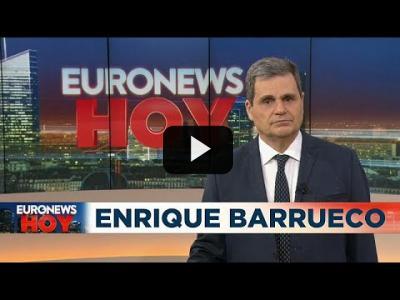 Embedded thumbnail for Video: Euronews  Hoy | Las noticias del lunes 1 de julio de 2019