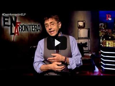 Embedded thumbnail for Video: #EnLaFrontera217 - Monólogo - El CIS vuelve a cometer el error de las elecciones generales