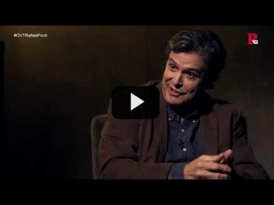 Embedded thumbnail for Video: Otra Vuelta de Tuerka - Pablo Iglesias con Rafael Poch