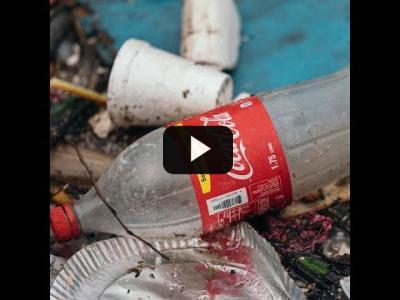 Embedded thumbnail for Video: Plásticos, plásticos y más plásticos en nuestros mares