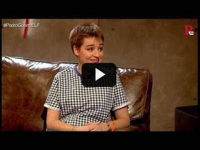 Embedded thumbnail for Video: #EnLaFrontera222 - Entrevista a Alejandra de la Fuente, creadora de Mierda Jobs