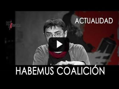 Embedded thumbnail for Video: #EnLaFrontera280 - Habemus coalición