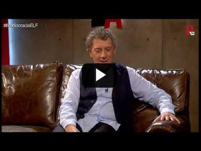 Embedded thumbnail for Video: #EnLaFrontera243 - Entrevista a JuanCarlos Mestre
