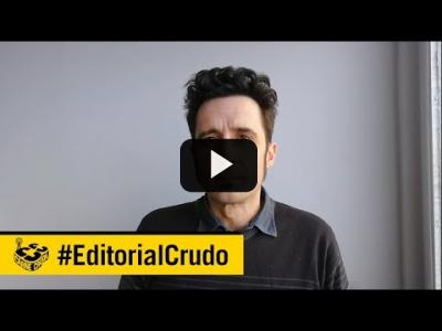 "Embedded thumbnail for Video: ""Pederastas y fascistas con sotana"" 