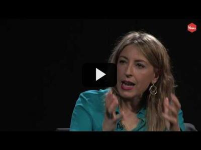 Embedded thumbnail for Video: Otra Vuelta de Tuerka - María Eugenia Rodríguez Palop - Feminización de la política