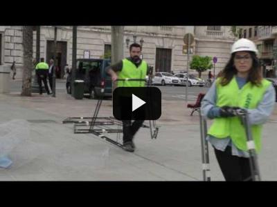 Embedded thumbnail for Video: Una gran ola de plásticos en Valencia