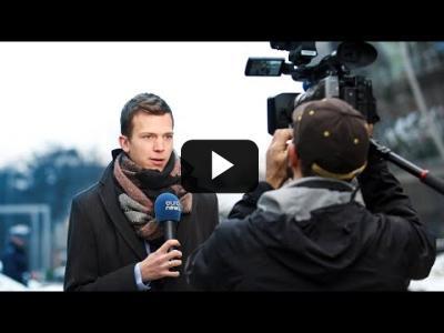 Embedded thumbnail for Video: euronews en directo | Noticias internacionales desde un punto de vista europeo