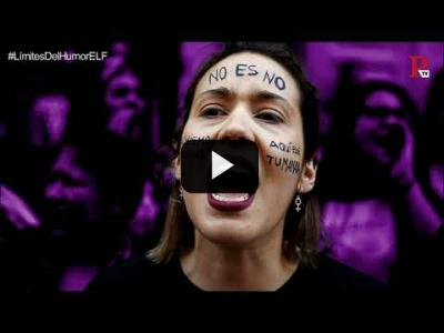 Embedded thumbnail for Video: #EnLaFrontera241 - Natalia Fernández Díaz-Cabal y ''Perséfone se encuentra a 'La Manada'
