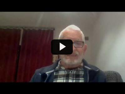 Embedded thumbnail for Video: Unas palabras a la dirección de Podemos