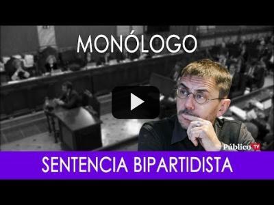 Embedded thumbnail for Video: #EnLaFrontera263 - Monólogo - Sentencia bipartidista