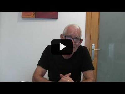 Embedded thumbnail for Video: No os queremos en Cataluña