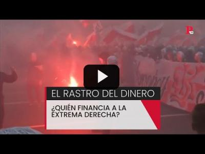 Embedded thumbnail for Video: Europa ataca por la derecha