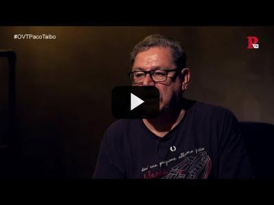 Embedded thumbnail for Video: Otra Vuelta de Tuerka - Pablo Iglesias con Paco Ignacio Taibo II