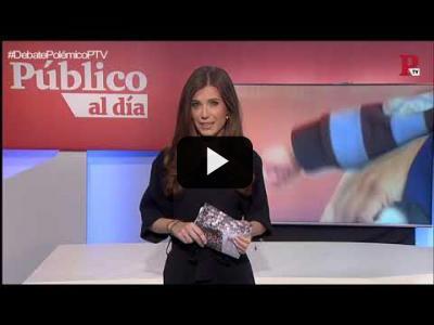 Embedded thumbnail for Video: Público al Día - Miércoles, 17 de abril de 2019