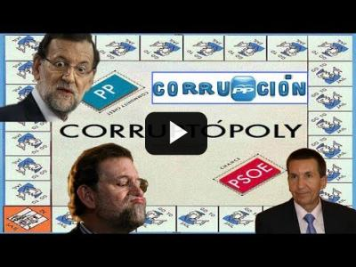 Embedded thumbnail for Video: Pablo Iglesias y Alberto Garzon HUMILLAN a MOIX y al PP