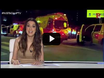 Embedded thumbnail for Video: Programa Público al Día - 21 de junio de 2019