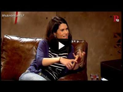 Embedded thumbnail for Video: #EnLaFrontera216 - Entrevista a Isa Serra