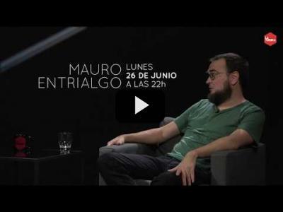Embedded thumbnail for Video: Otra Vuelta de Tuerka - Mauro Entrialgo: ¿Por qué dibujo?
