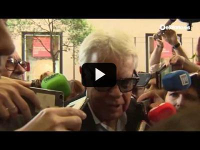 """Embedded thumbnail for Video: Felipe González afirma que """"hay que apoyar a la mayoría"""" tras la victoria de Pedro Sánchez"""