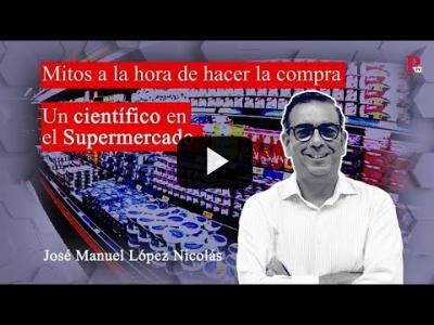 Embedded thumbnail for Video: Los falsos mitos de la alimentación