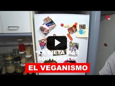 "Embedded thumbnail for Video: ""Veganismo, la dieta más sostenible"""