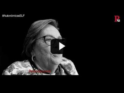 Embedded thumbnail for Video: #EnLaFrontera216 - Fernando Villena, Teresa y una 'entrevista' a Pedro Sánchez