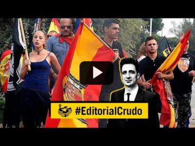 "Embedded thumbnail for Video: ""Parásitos, el código penal no enseña historia"" 