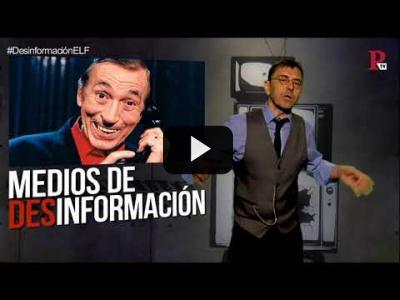 Embedded thumbnail for Video: #EnLaFrontera217 - Desmontando los medios de desinformación
