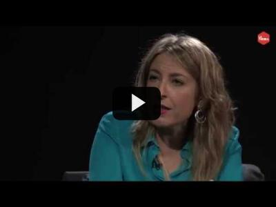 Embedded thumbnail for Video: Otra Vuelta de Tuerka - María Eugenia Rodríguez Palop - Ayuntamientos del cambio